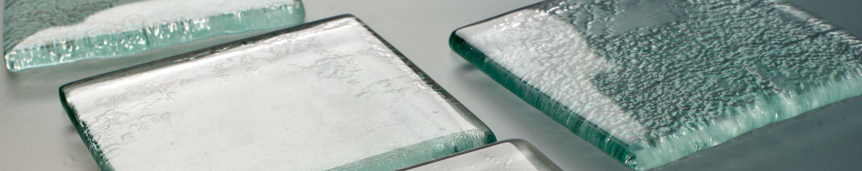 kafelki szklane, montaż