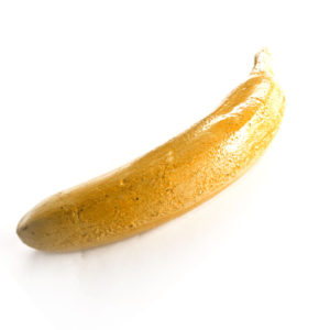 ceramiczne banany