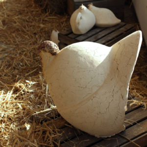ceramiczny indor