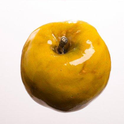 jabłko ceramiczne