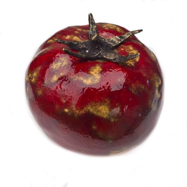 pomidor ceramiczny